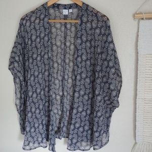 BP. Kimono
